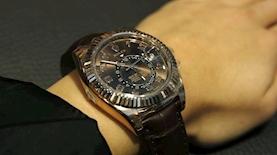 Rolex, צילום: בלומברג
