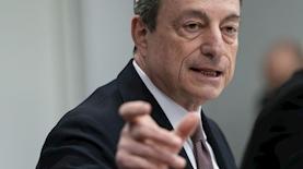 Mario Draghi, צילום: בלומברג