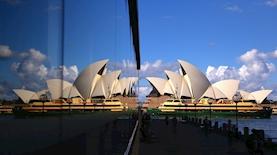 Australia, צילום: בלומברג