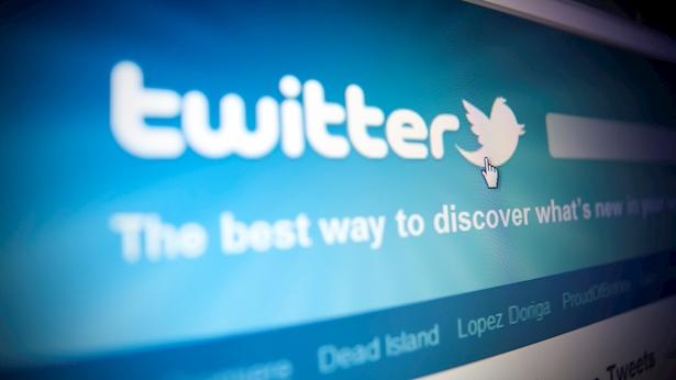 טוויטר, צילום: istock