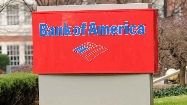 בנק אוף אמריקה, צילום: istock