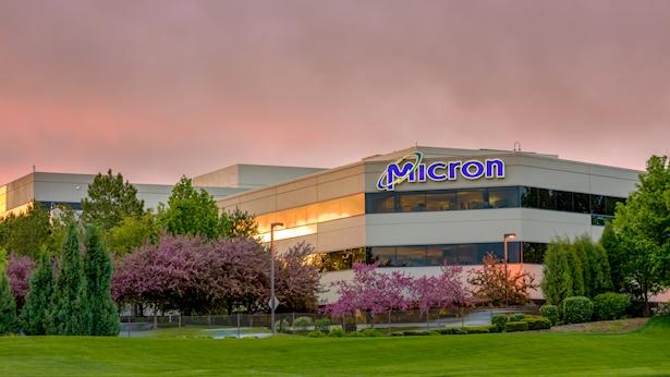 מיקרון, צילום: istock