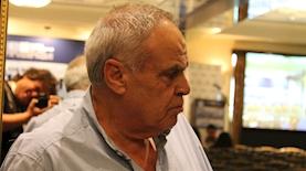 רוני דניאל, צילום: אלכסנדר כץ