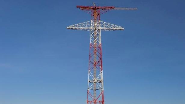 מגדל תקשורת, צילום: יחצ