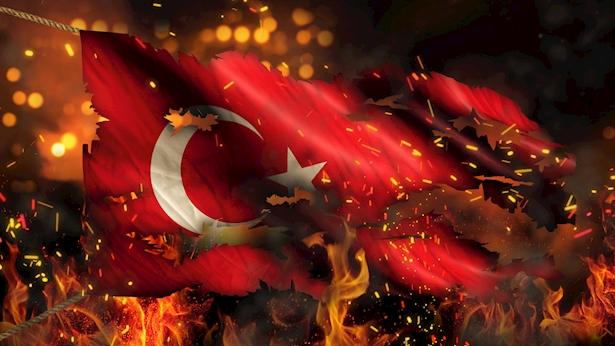 טורקיה, צילום: istock