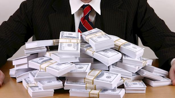 תשלום כסף, צילום: iStock