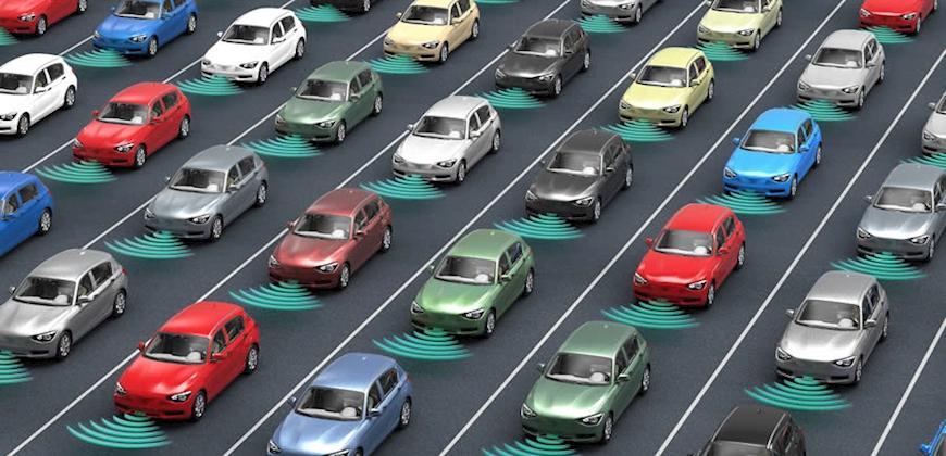 רכבים אוטונומיים, צילום: ISTOCK