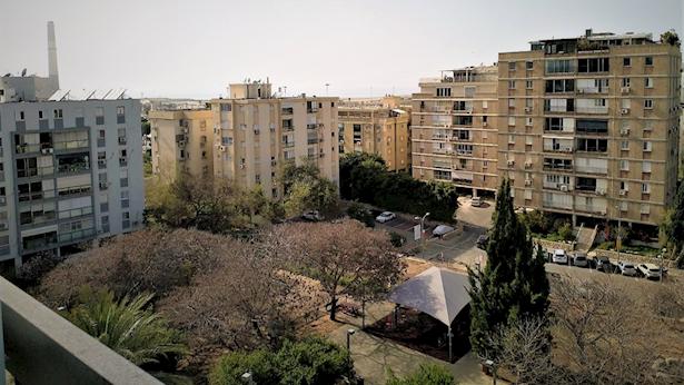 רחוב בראלי תל אביב, צילום: קלר וויליאמס