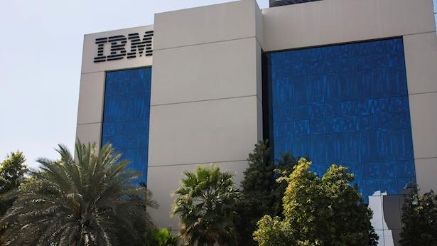 IBM, צילום: istock