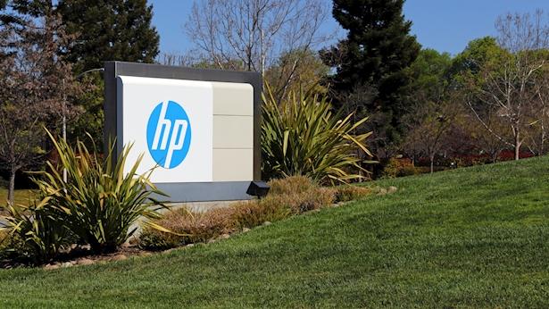 HP, צילום: istock