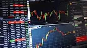 גרף מניות, צילום: pixabay