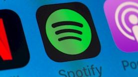Spotify, צילום: iStock