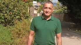 """ירון בלחסן, מנכ""""ל ארגון מגדלי הפירות, צילום: יח""""צ"""