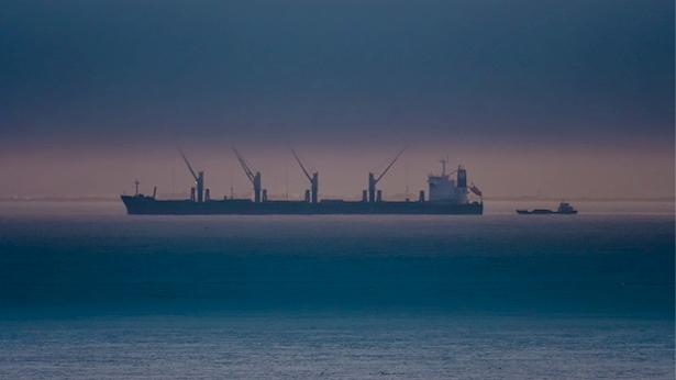 מיכלית נפט, צילום: getty images, yuri smityuk