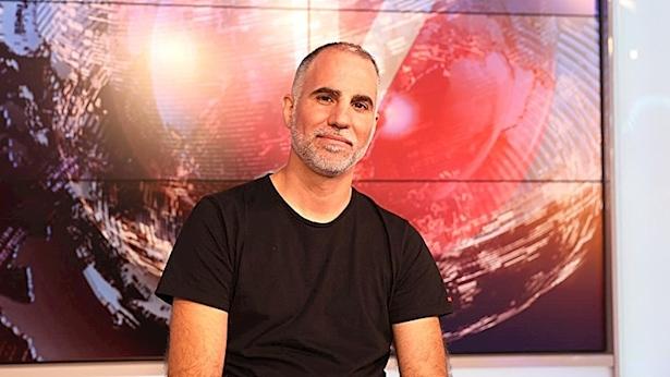 ערן הוכמן, צילום: יחסי ציבור