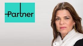"""אסנת רונן, יו""""ר דירקטוריון פרטנר, צילום: ישראל הדרי"""
