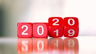 שנת 2020, צילום: iStock