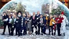 ארץ נהדרת עונה 17, צילום: משה נחמוביץ'