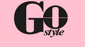 לוגו Go style, צילום: Go style