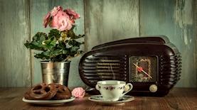 רדיו, צילום: PIXABAY