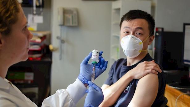 וירוס הקורונה, סין, צילום: istock, Manjurul