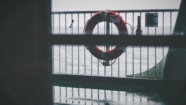 גלגל הצלה, צילום: Corey Hearne Unsplash