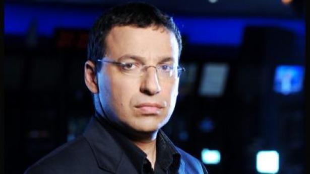 רביב דרוקר (צילום: אלדד רפאלי), צילום: אלדד רפאלי