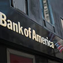 """הבנקים בארה""""ב"""