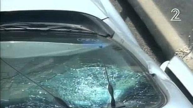 צוותי עיתונות הותקפו בביר אל-מכסור: מצלמת TV רוסקה, המשטרה חוקרת
