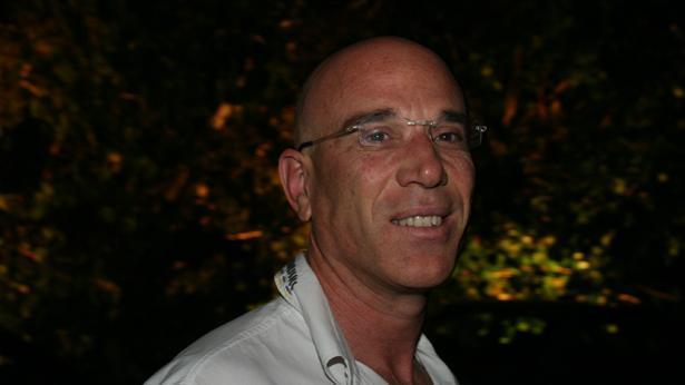 אילן בן דב, צילום: בוצ'צ'ו