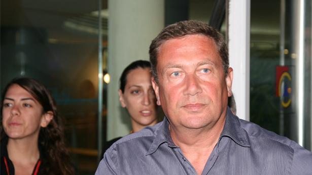 נוחי דנקנר (צילום: בוצ'צ'ו), צילום: בוצ'צ'ו