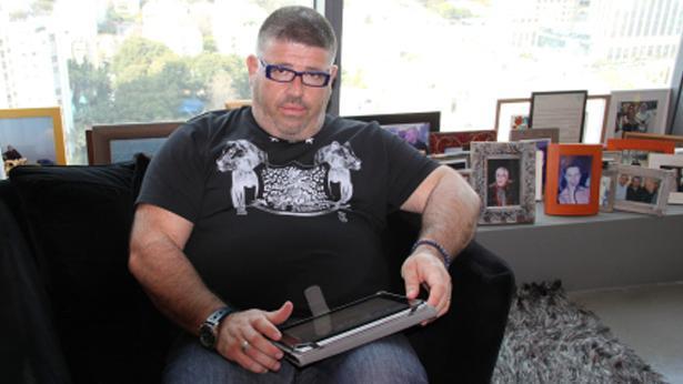 לאחר דחיית תביעת רני רהב: גודוביץ' תובע ממנו 140 אלף ש'