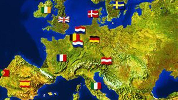 עיירה אירופית