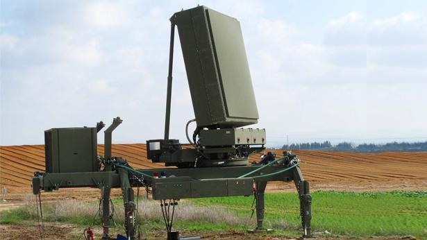 """כיפת ברזל, צילום: התעשייה האווירית לישראל (תע""""א/יח""""צ)"""