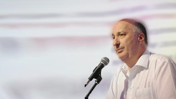 נתן חץ, צילום: תום ברטוב