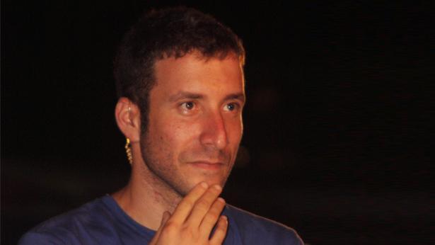 איציק שמולי, צילום: מתוך 'ויקיפדיה'