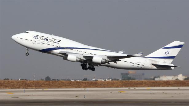 שדה תעופה, צילום: Getty images Israel