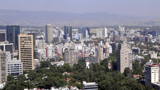 עיר סואנת