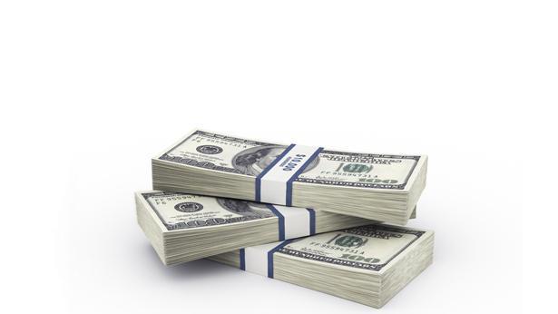 שטרות דולרים, צילום: Getty images Israel
