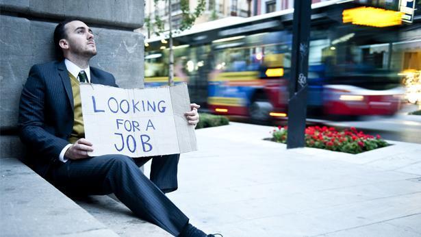 אבטלה, צילום: Getty images Israel