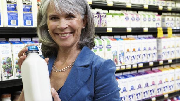 מוצרי חלב, צילום: Getty images Israel