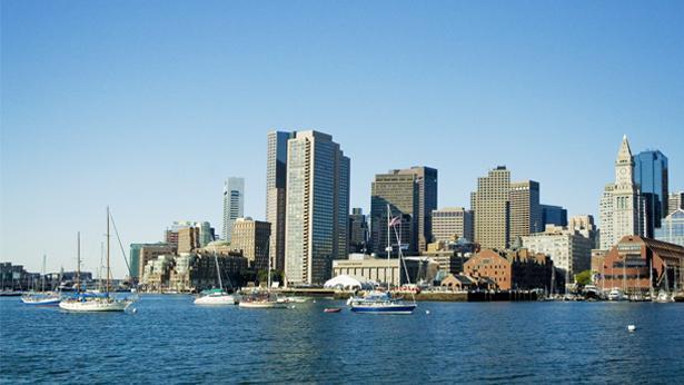 בוסטון, צילום: Getty images Israel