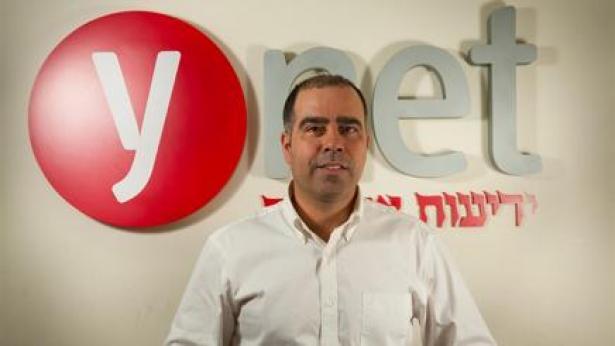 """יריית פתיחה לערוץ ה-TV ב-ynet? יחנוך אולפן חדשות בבחירות לנשיאות ארה""""ב"""
