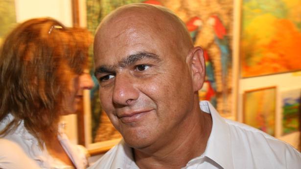 דני דנקנר, צילום: בוצ'צ'ו