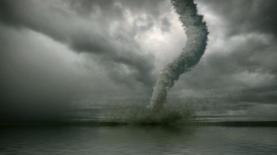 הוריקן, צילום: Getty images Israel