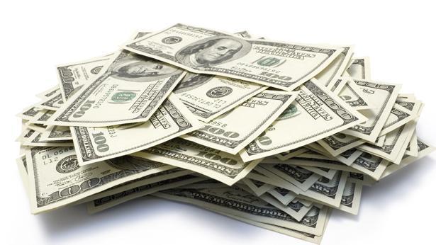 שטרות דולר, צילום: Getty images Israel