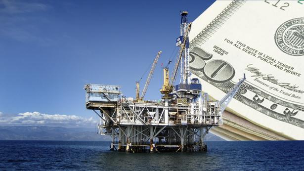 אסדה שטרות דולרים, צילום: Getty images Israel