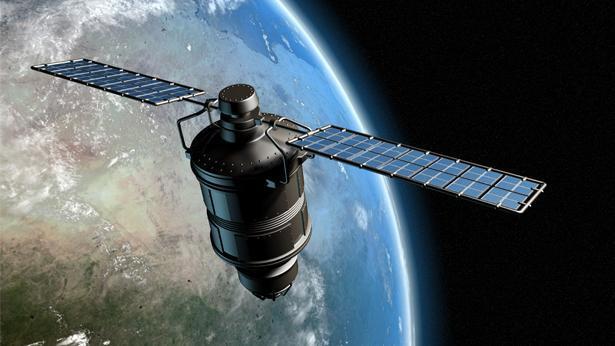 לווין בחלל, צילום: Getty images Israel