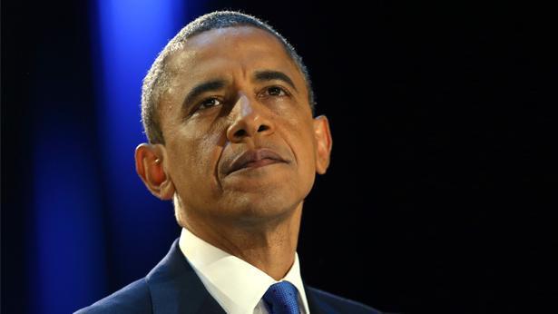 ברק אובמה, צילום: Getty images Israel