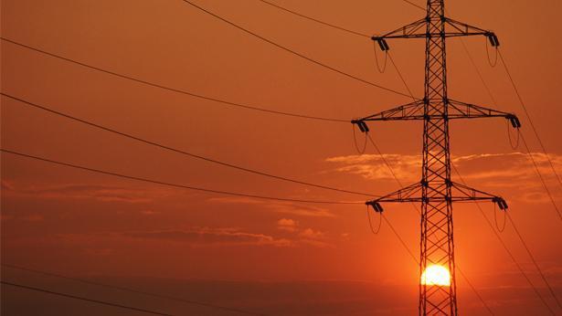 עמוד חשמל, צילום: Getty images Israel
